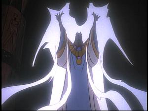 Disney Gargoyles - Grief - emir energy