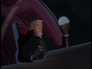 Disney Gargoyles - Pendragon - macbeth plugging in ball