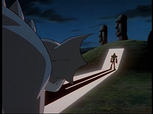Disney Gargoyles - Sentinel - bronx sees nokkar