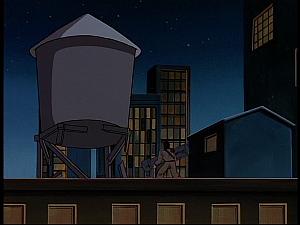 Disney Gargoyles - Vendettas - vinnie watertower
