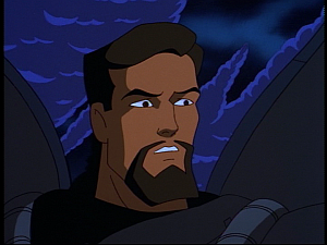 Disney Gargoyles - the Gathering part 2 - xanatos thanks petros