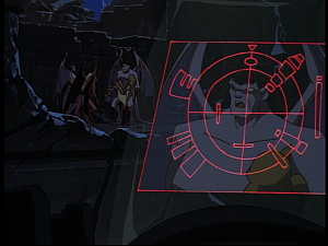 Disney Gargoyles - Hunter's Moon part 3 - clan in sights