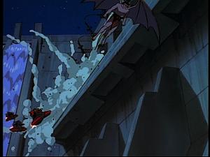 Disney Gargoyles - Hunter's Moon part 3 - hunters vs goliath
