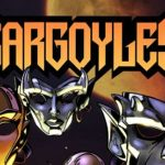 slg gargoyles - clan building 4 - masque - title