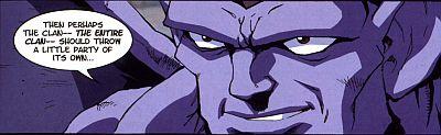 """Gargoyles Clan-Building - Chapter Twelve: """"Phoenix"""" Review ..."""